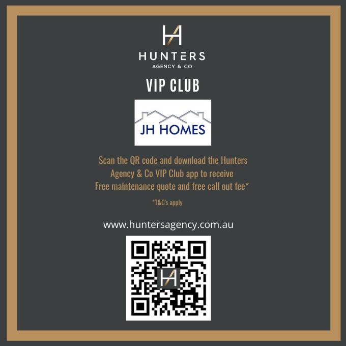 JH Homes Pty Ltd