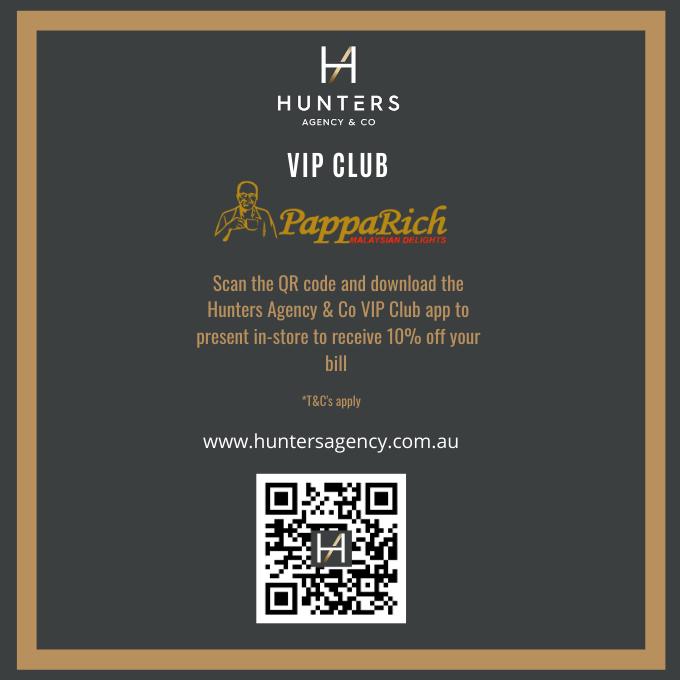 PappaRich Malaysian Restaurant